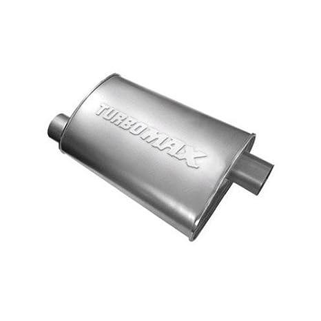 Lawson Industries 59754 TurboMax Performance Turbo Muffler