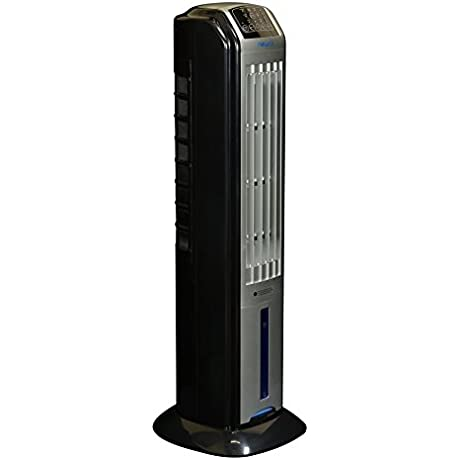 NewAir AF 310 Indoor Outdoor Portable Evaporative Air Cooler