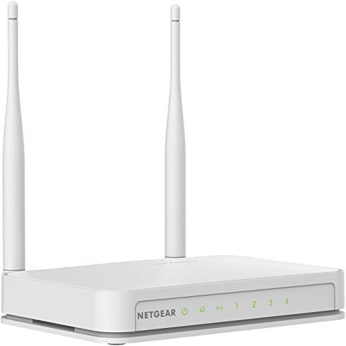 NETGEAR N300 Wi-Fi Router with High Power 5dBi External Antennas (WNR2020v2) by NETGEAR (Image #2)