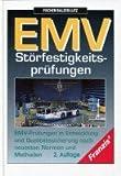 EMV- Störfestigkeits-Prüfungen