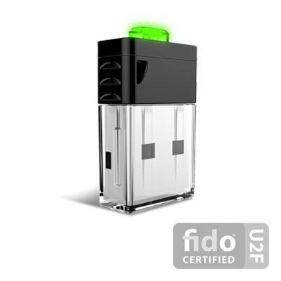 HyperFIDO Mini - U2F Security Key