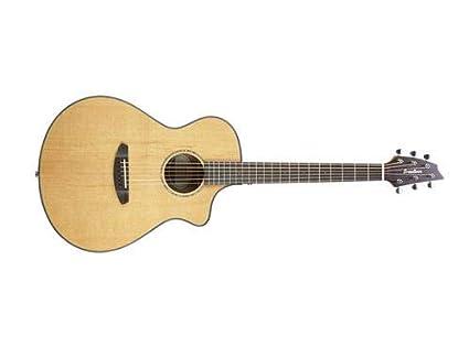 Guitars & Basses Breedlove Pursuit Concert Ce Acoustic/electric Guitar