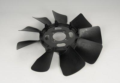 ACDelco 15-80690 GM Original Equipment Engine Cooling Fan Blade