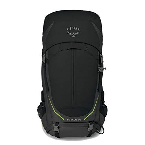 (Osprey Packs Stratos 36 Backpack, Black, M/l, Medium/Large)