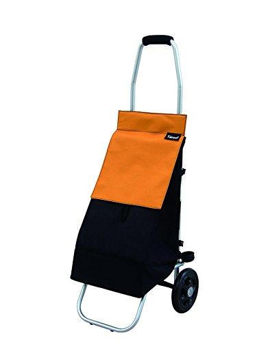 幸和製作所 テイコブファッションカート マンダリンオレンジ FC01 B001BMTUA2マンダリンオレンジ