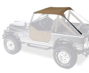 Best brand jeep bikini top — img 5