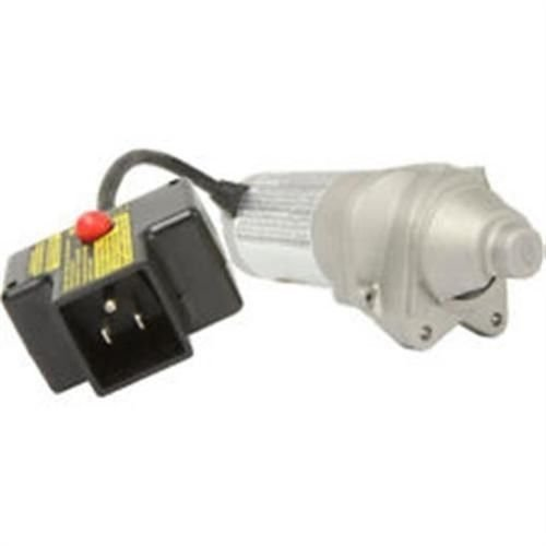 New Starter Fits SNOWBLOWERS Reference Number 1ACQD170a ACQD170a by Discount Starter & Alternator