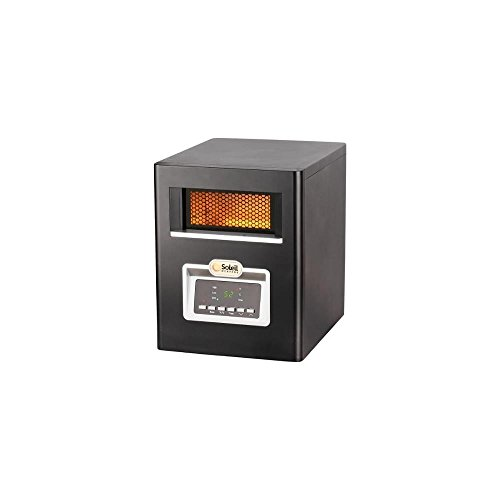 life corp electric heater - 7