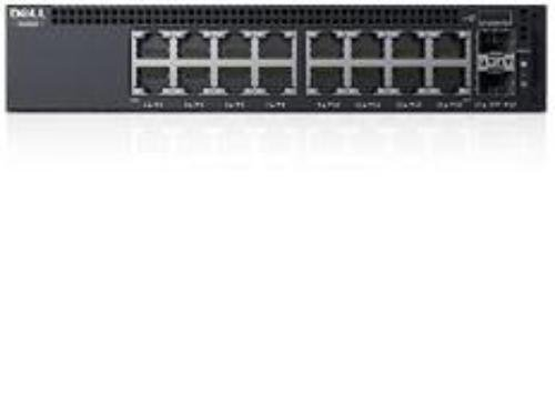 Best Dell Network Switches - Dell Networking X1018 - Switch -