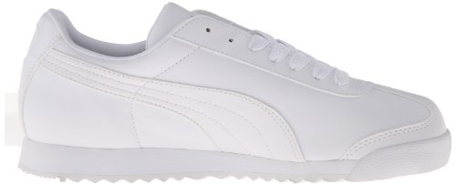 Puma , Baskets mode pour femme White-Light Gray