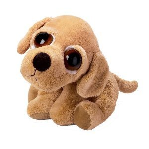 Patrick The Dog Stuffed Toy