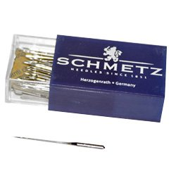 SCHMETZ Universal (130/705 H) Household Sewing Machine Needles - Bulk - Size 80/12 by Schmetz
