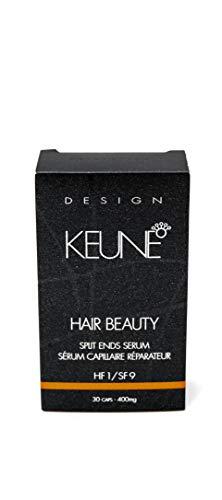 (Keune Design Hair Beauty Split Ends Serum - 30 capsules)