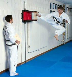 Sportsupply Holder for Standard Size Break Boards - Taekwondo - Karate