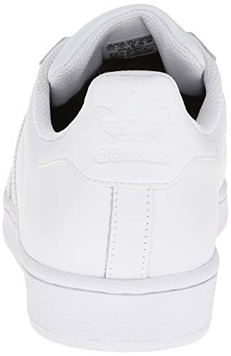 footwear Bianco White Foundation Sneaker White Superstar Uomo Adidas 0 footwear XqIYq
