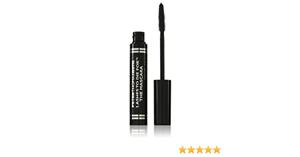 22d12e6d3bc Peter Thomas Roth - Lashes To Die For The Mascara - Jet Black - 8ml/0.27oz  by Peter Thomas Roth