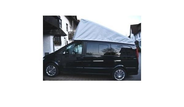 Tapa/Cubierta para Mercedes Viano Marco Polo (Modelos hasta 2014 ...