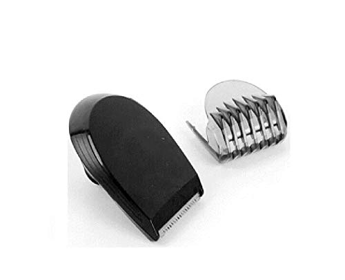 Shaver Head Trimmer Replacement for Philips Norelco Sensotouch, Arcitec, Series 9000,5000, 7000 shavers RQ12 RQ11 RQ10 RQ32 ()