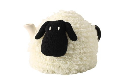 T&G Woodware Farmyard Crazy Sidney the Sheep Teacosy by T&G Woodware
