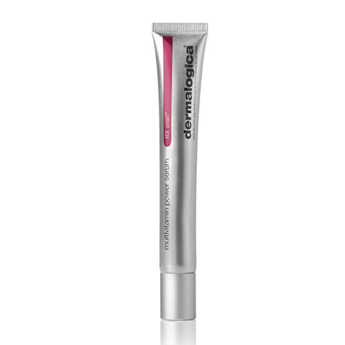 Dermalogica Multi Vitamin Power Skin Serum, 0.75 Fluid - Serum Multivitamin