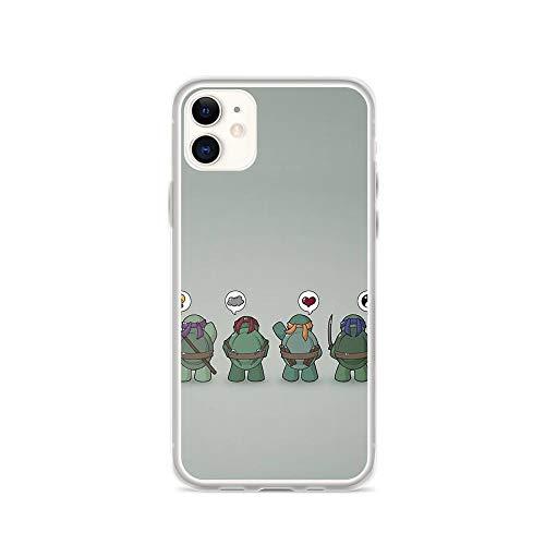 ninja turtle best friend cases - 5