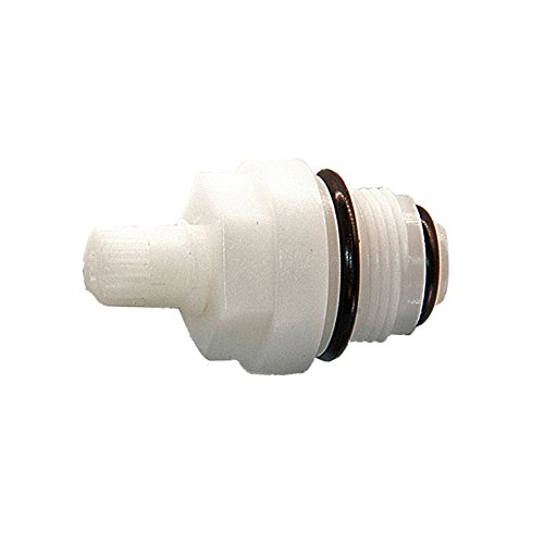 (Danco 17433B 2C-14H/C Stem, for Use with Midcor Model 7J-4 H/C Faucets, Plastic, White)