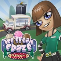 Ice Cream Craze: Tycoon Takeover [Download]