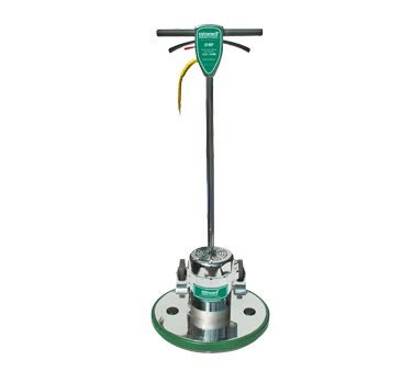 bissell mini green machine