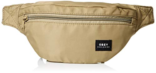 OBEY Junior's Controller Sling Bag WAISTPACK, canteen ONE SIZE