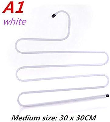 Pañuelo antideslizante en forma de S de varios pisos Pañuelo de ...