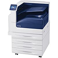 Xerox Phaser 7800 Color LED Printer - 45 ppm, Duplex, 2180 sheets, Phaser Match, Phaser Meter