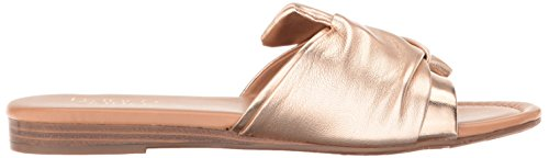 Sandale Plate Gracelyn Pour Femme Franco Sarto Gold