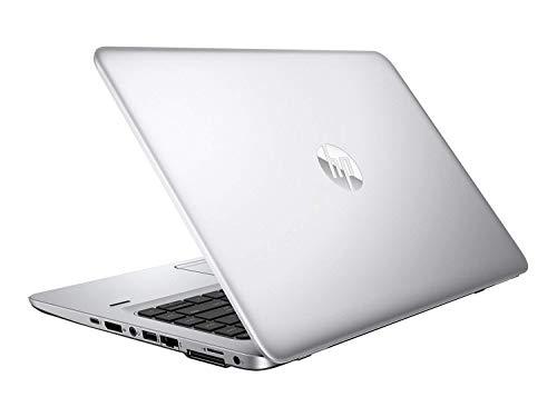 Renewed  HP EliteBook 820 G3 12.5 Inch Laptop  6th Gen Core i5/8 GB/500  GB HDD/Windows 10/MS office 2019/Integrated Graphics , Black