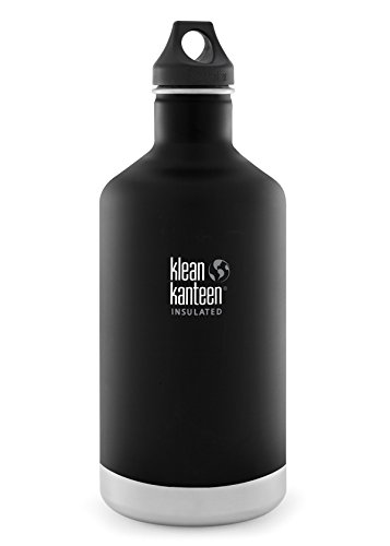 Klean Kanteen 64 Ounce Insulated Stainless