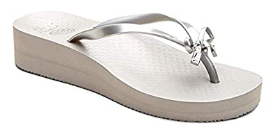 40353c61d10b Vioinc Women s Beach Bondi Flip-Flop Sandal - Ladies Thong Sandals with  Concealed Orthotic Arch. Vionic