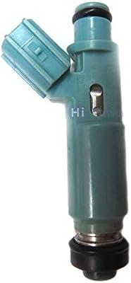 Single OEM Fuel Injector 23250-28020 Lifetime Warranty