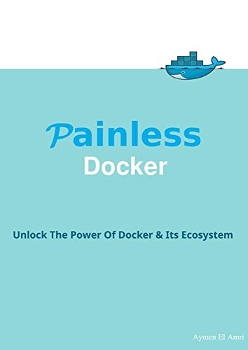 Painless Docker Basic Edition Front Cover