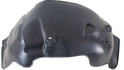 Driver Side Splash Shield for Dodge Dakota, Ram Dakota CH1248129 ()