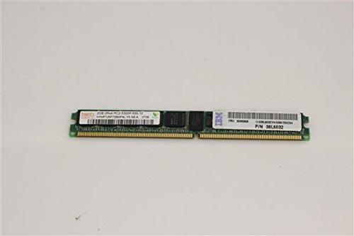 (2GB DDR2 PC2-5300 667MHz 240pin ECC Registered CL5 VLP IBM 39M5866)