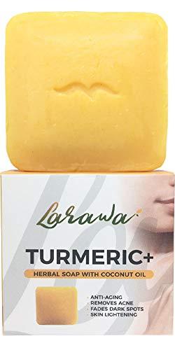 Turmeric Soap Organic Natural