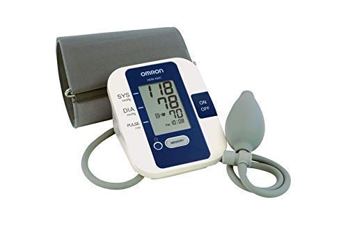Alimed Manual Inflation BP Monitor Digital D-ring Cuff