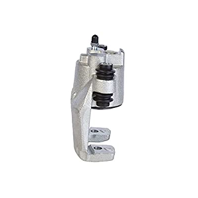 Auto Shack BC2632PR Rear Disc Brake Caliper Pair Phenolic Piston Caliper: Automotive