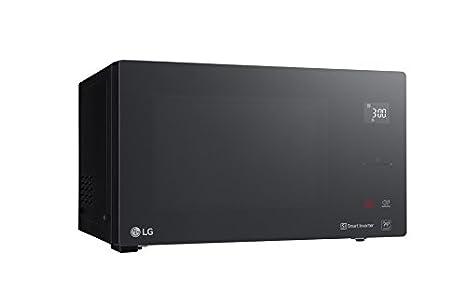 LG MH7295DDS Encimera - Microondas (Encimera, Microondas con grill ...