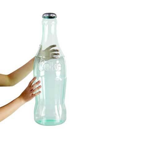 Large Bottle Bank