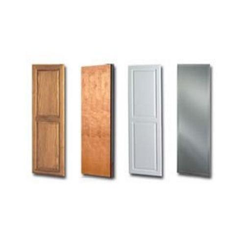 Broan-NuTone AVDOFPN Birch Flat Panel Custom Door for Ironing Center, Unfinished