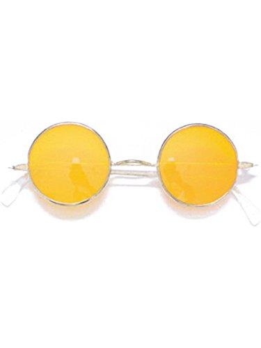 70's Round Glasses Assortment -