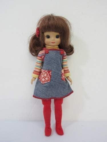 I180909-027tiny betsy/本体+衣装 人形