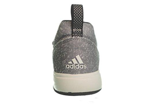 Adidas X-Hale 2014 Basketball Tallas grandes Alumi Black