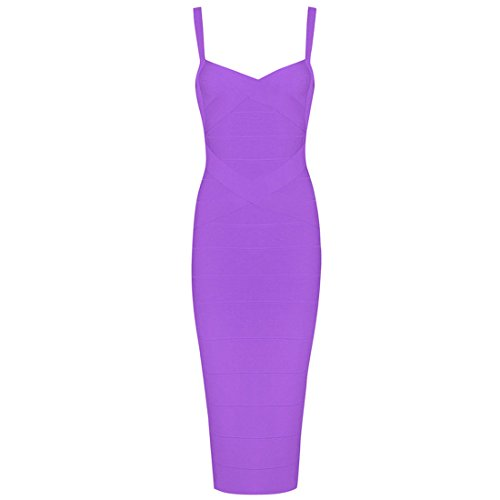 Beige Damen Beige Beige Kleid Violett HLBCBG ExfSqFaa