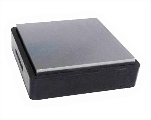 Anvil Block (STEEL & RUBBER BLOCK 4